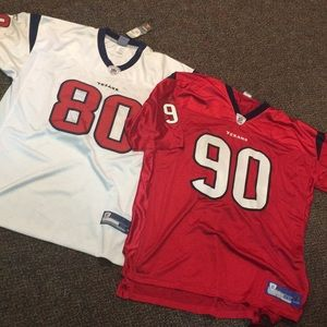 Texans Jerseys